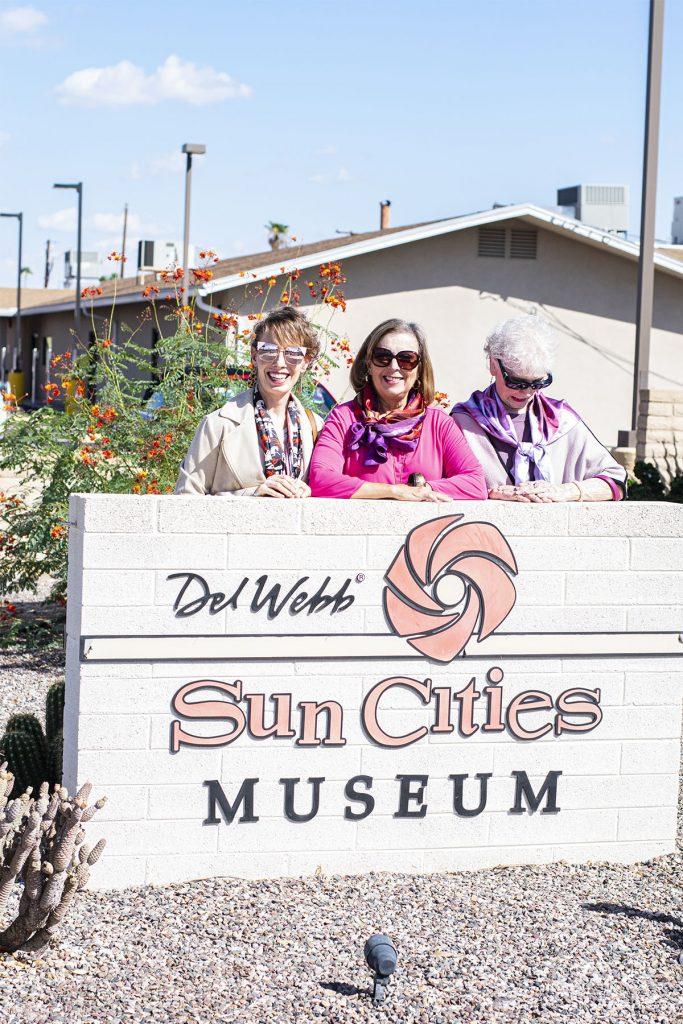 Sun City Museum