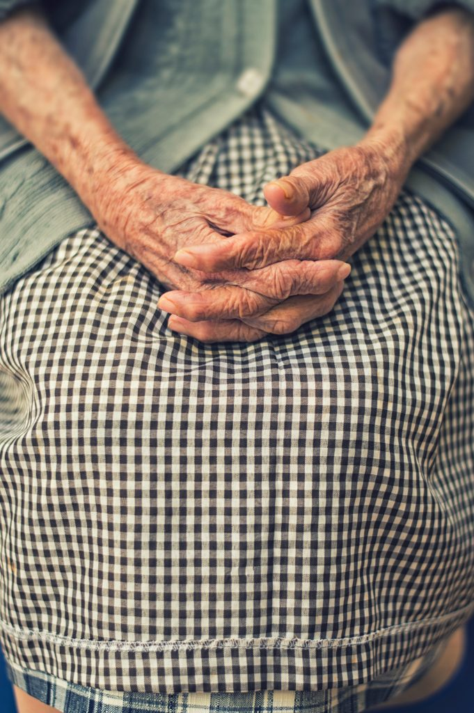 Fashion fights arthritis