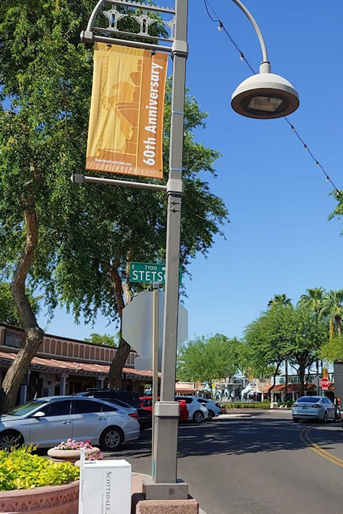 Scottsdale for things to do in Phoenix