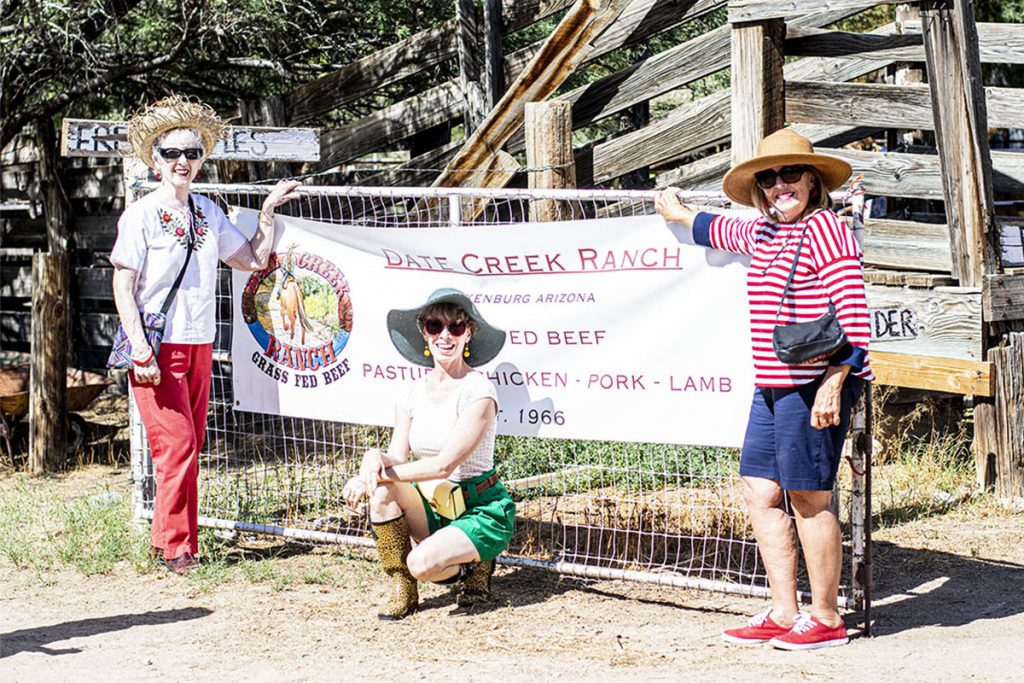 Date Creek Ranch