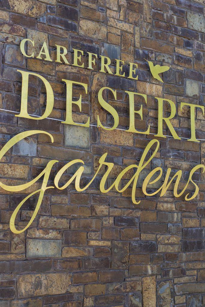 Desert Gardens for things to do in Phoenix