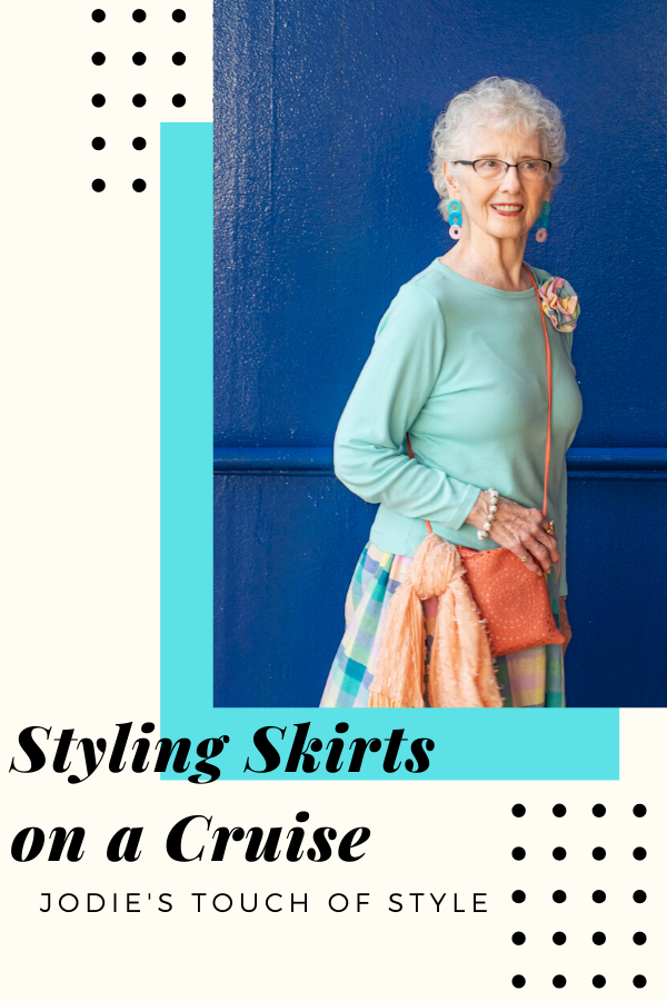 How to style skirts