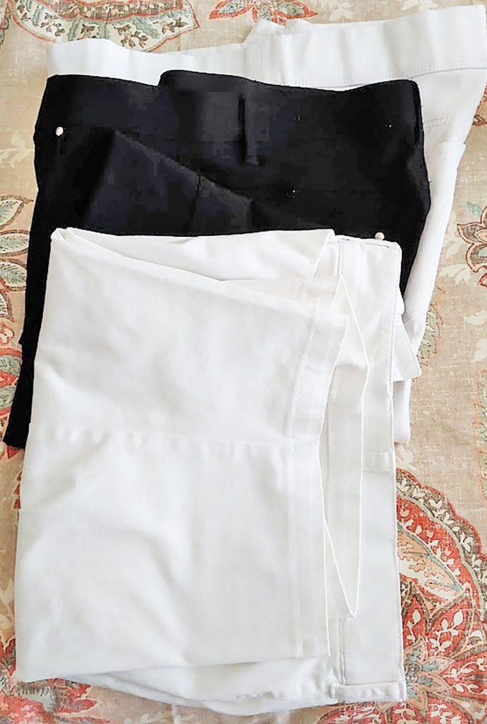 Pants for Nancy