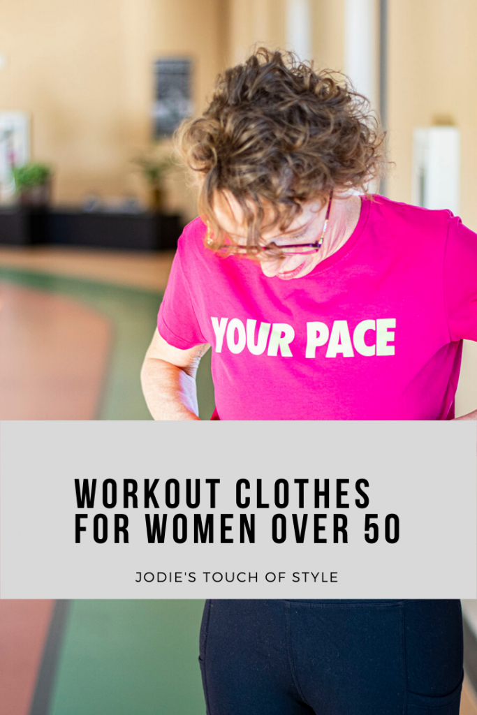 Finding great gym gear