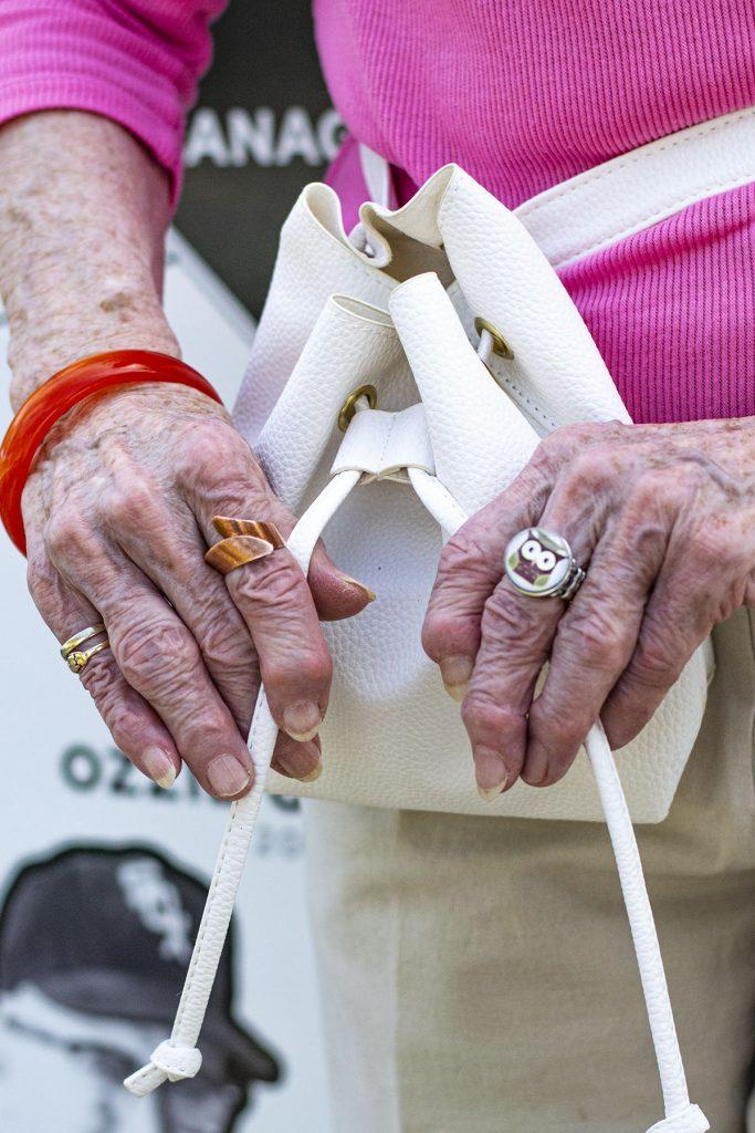Rings for older women