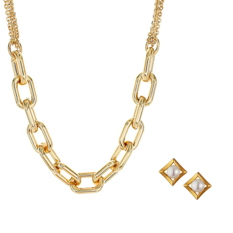 Jewelry fashion trends for 2020