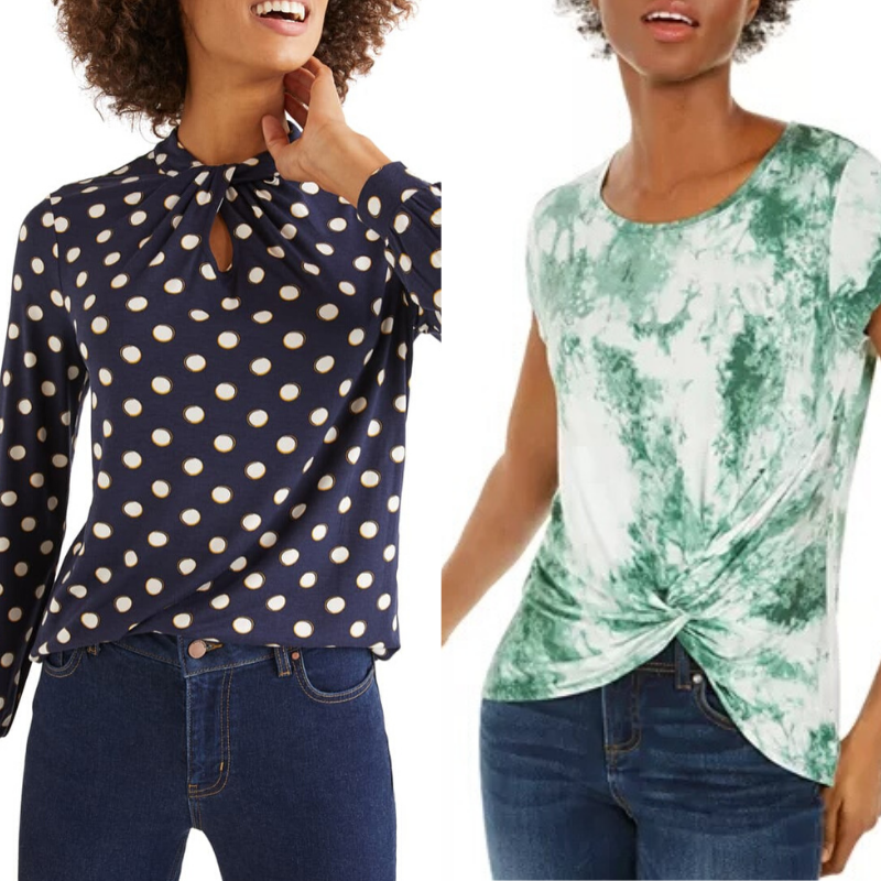 Different prints that are great this spring