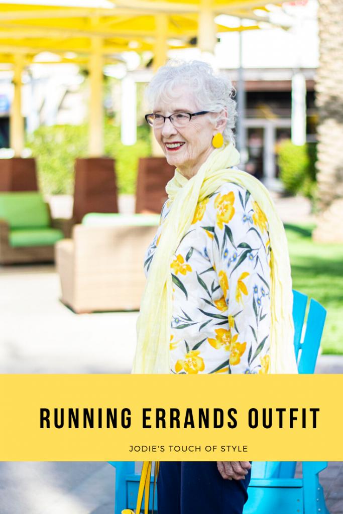 Running errands-casual outfit ideas