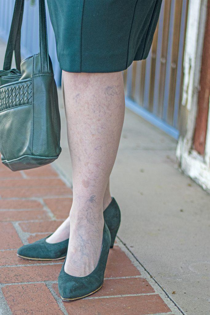 Heels for older women