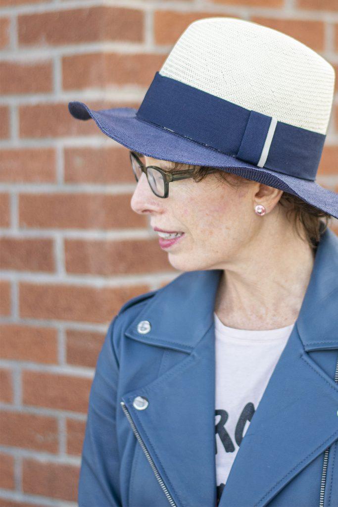 Hat for errands
