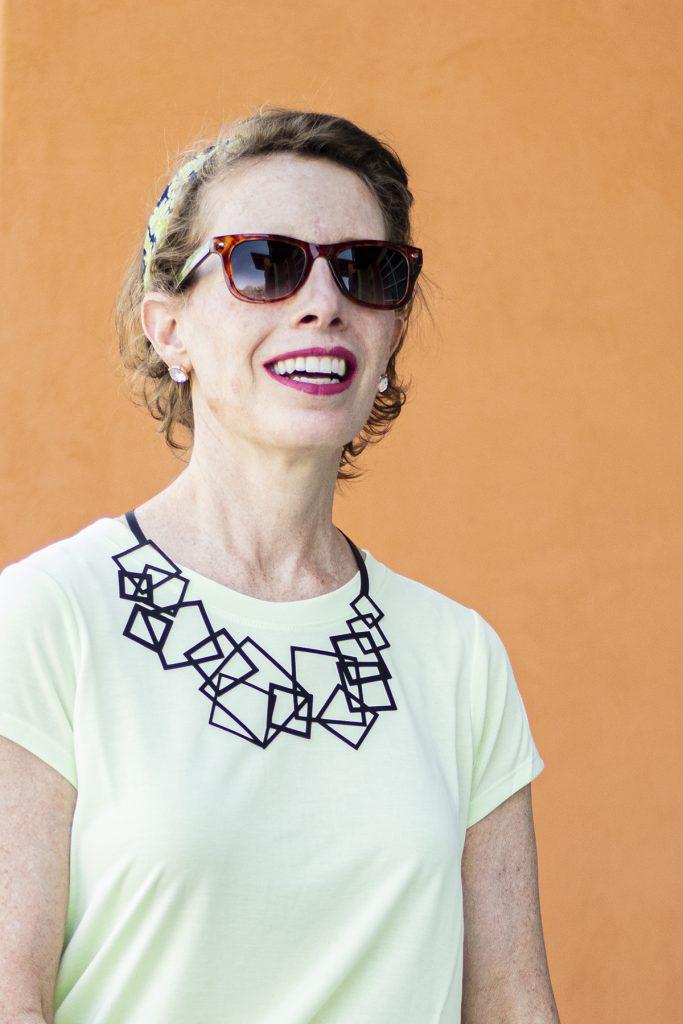 Coruu necklace