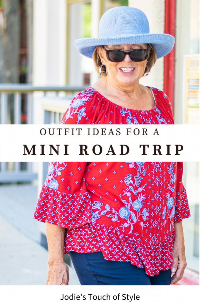 Ideas for road trip outfits