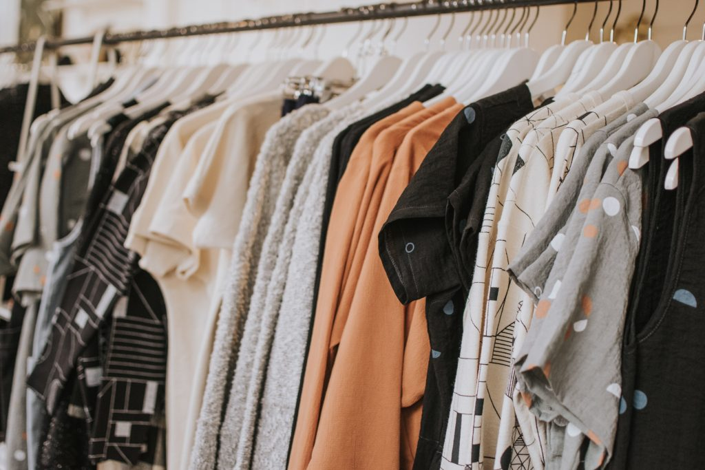 Does the cost of clothing reflect the quality