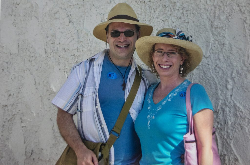 Santorini vacation memories