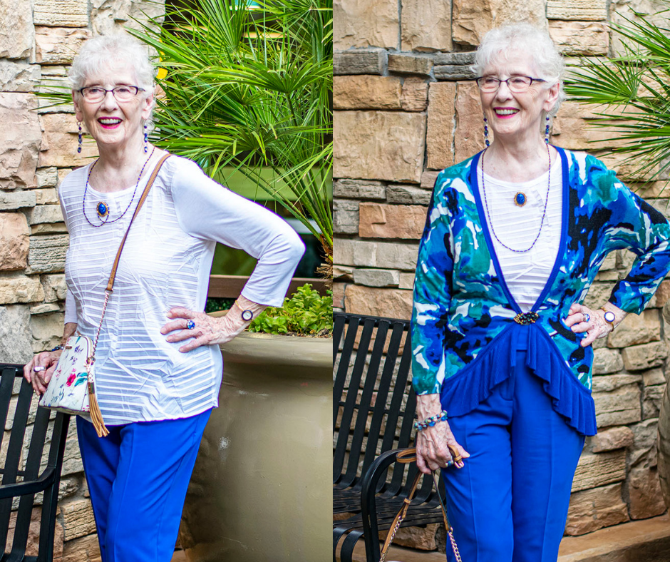 Perfect Way of Styling Summer to Fall Outfits