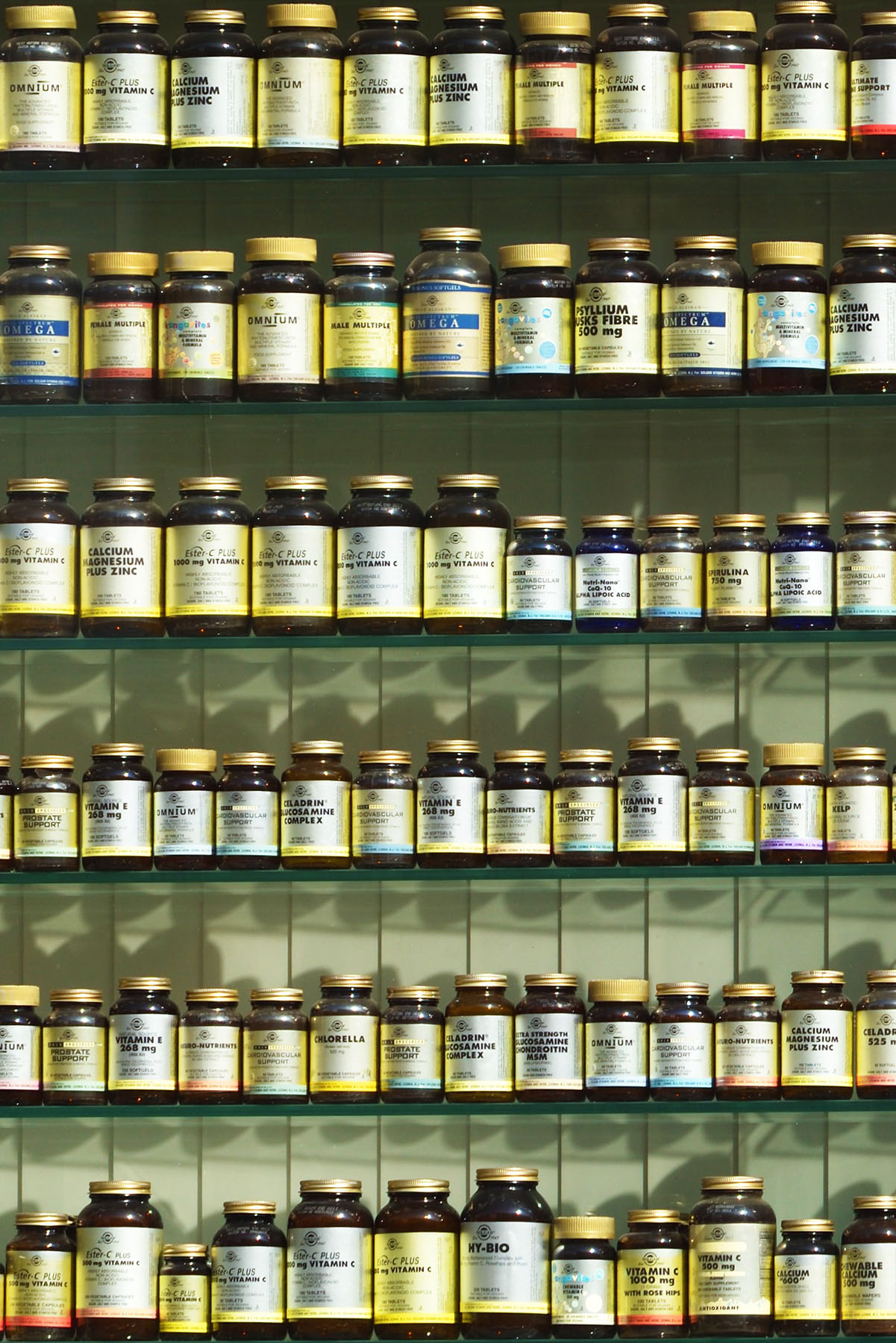 My Genuine Favorite Health Products List For Everyday