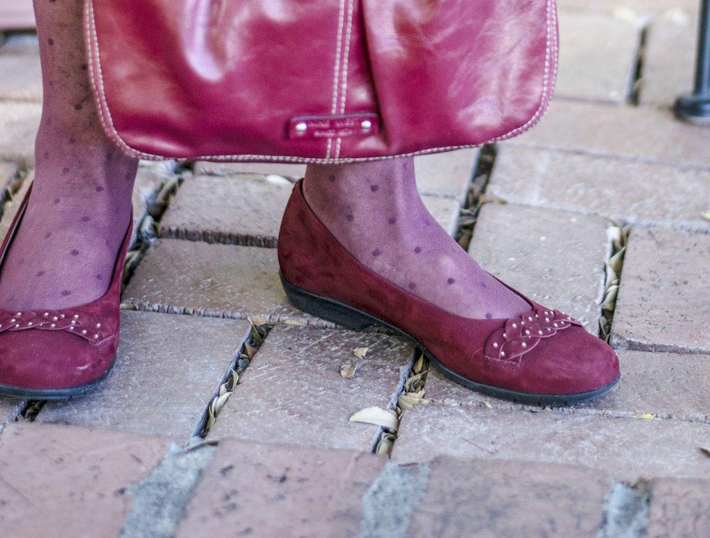 Walking Cradles comfortable shoes