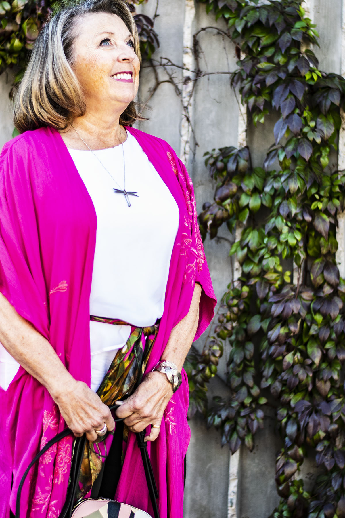 Unlimited Ideas for Swoon-Worthy Outfits with Shades of Pink