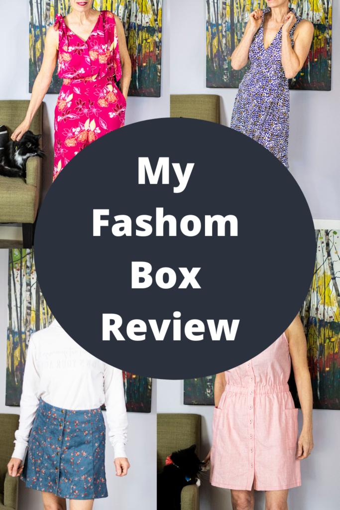 Fashom box review
