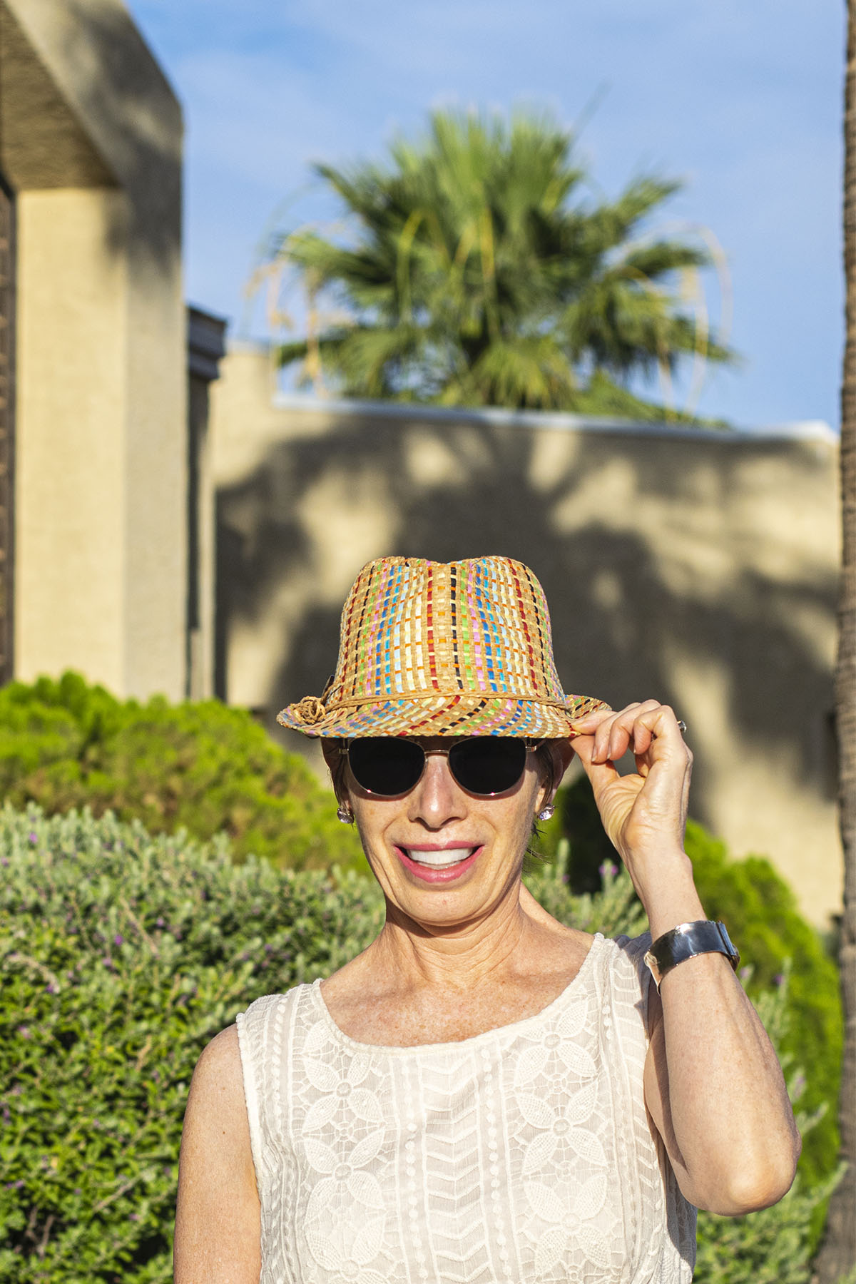 5 Style Reasons to Embrace Hats-Yes You Do Look Good in Them