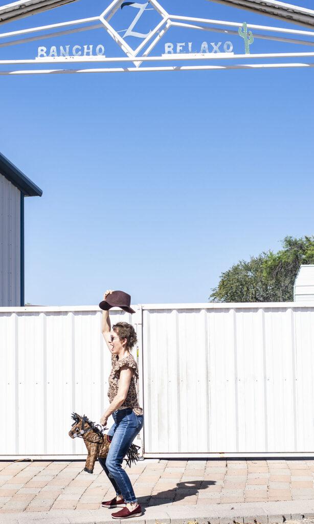 Horseback riding summer style guide