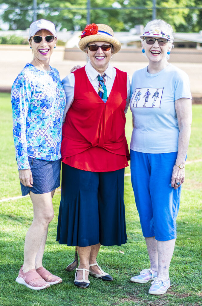 What to wear to a sporting event for any age and sport