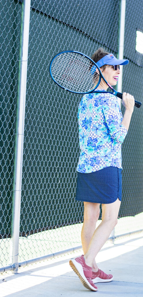 Staying stylish as what to wear to a sporting event