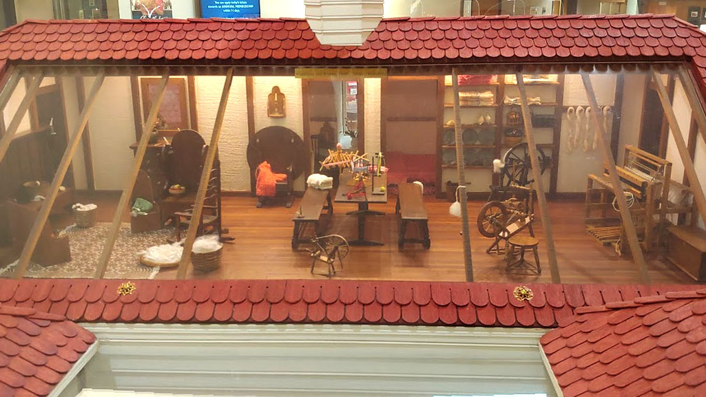 Mini Museum