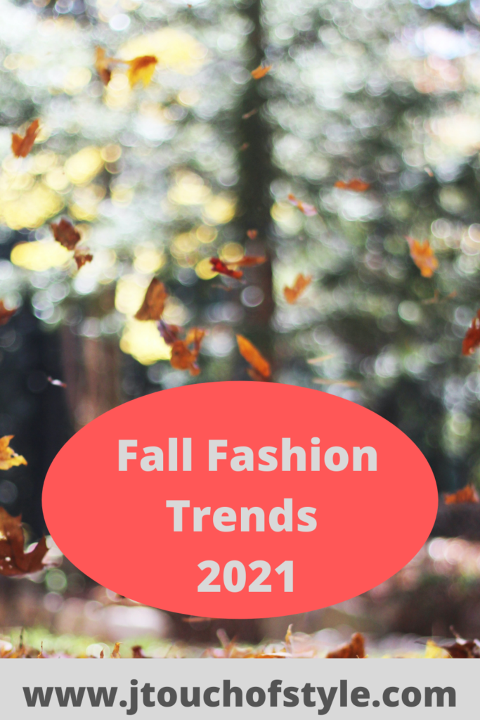 Fall trends 2021 made affordable