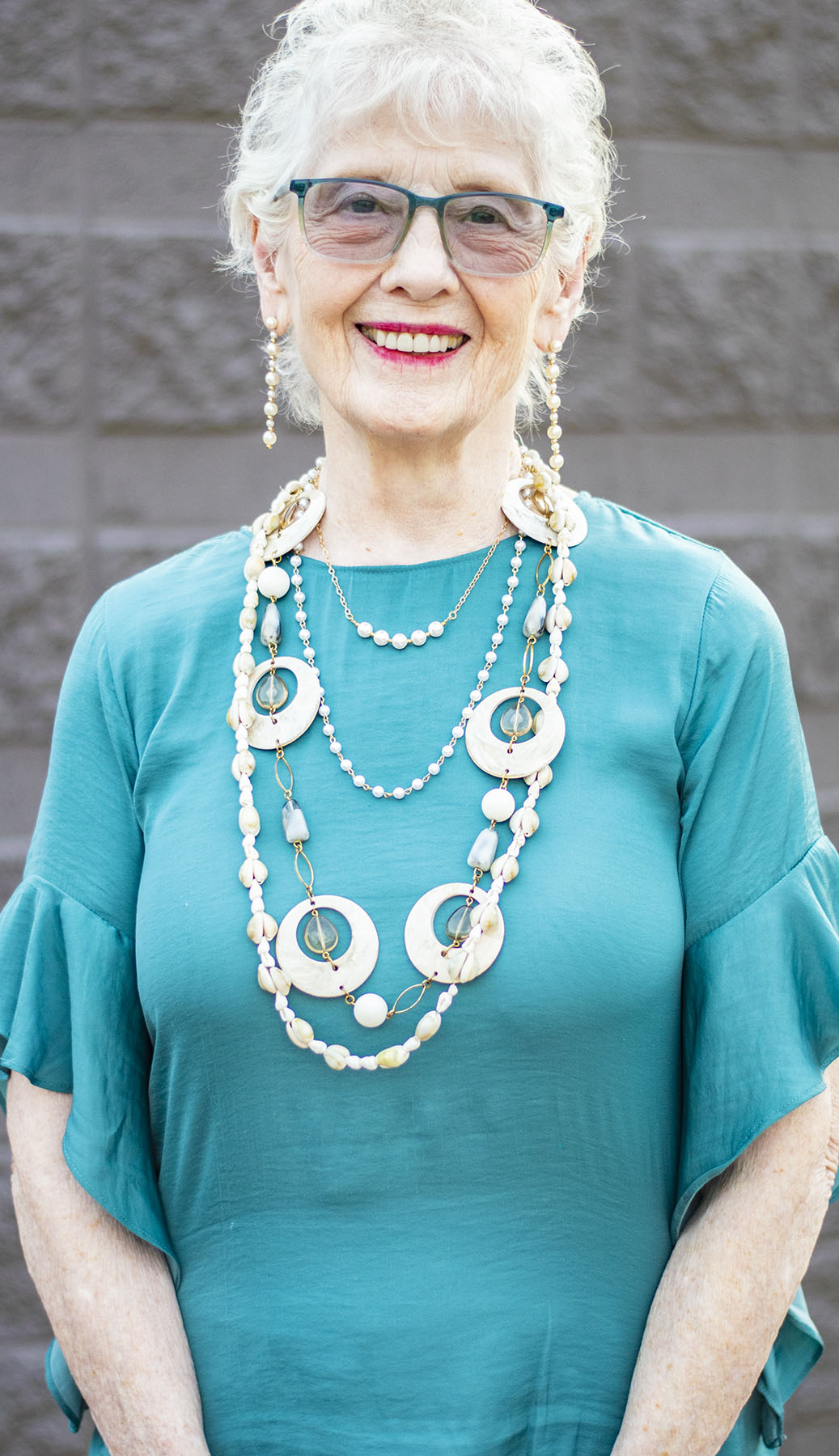 Exploit Your Jewelry Box: How to Wear Multiple Necklaces