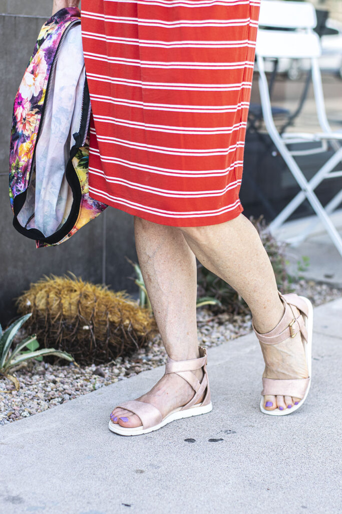 Flats for back to school