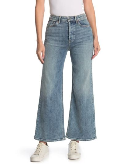 Fall trends 2021 with jean silhouettes