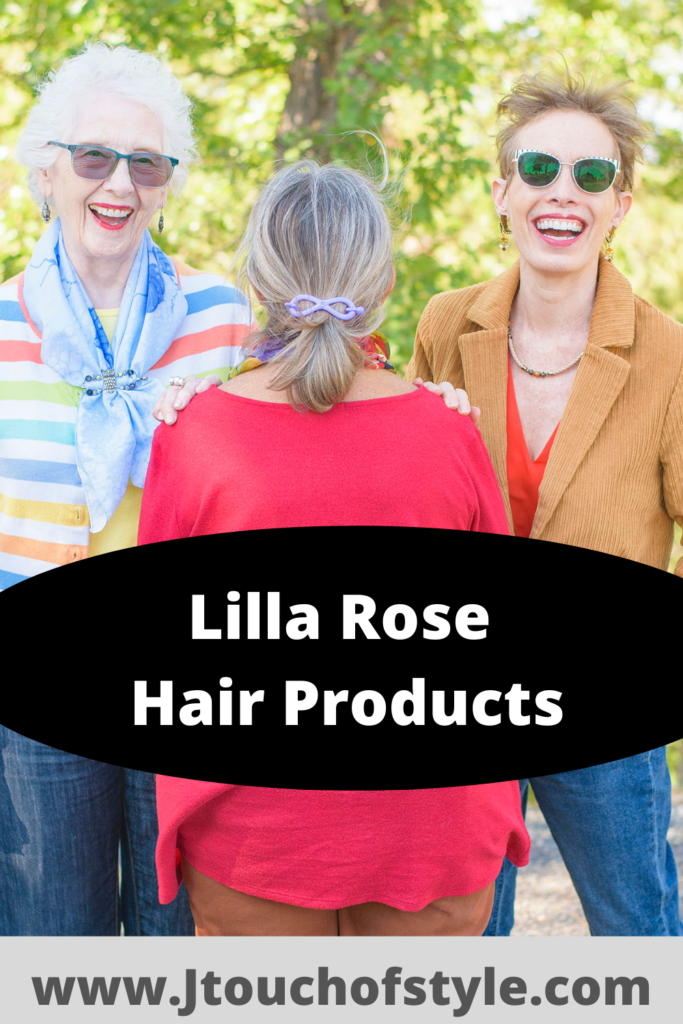 Lilla Rose Hair Products