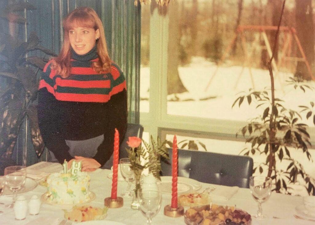 Dining room memories