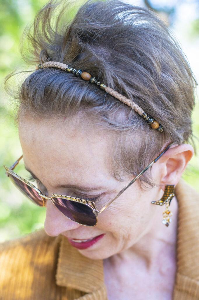 Decorative headband