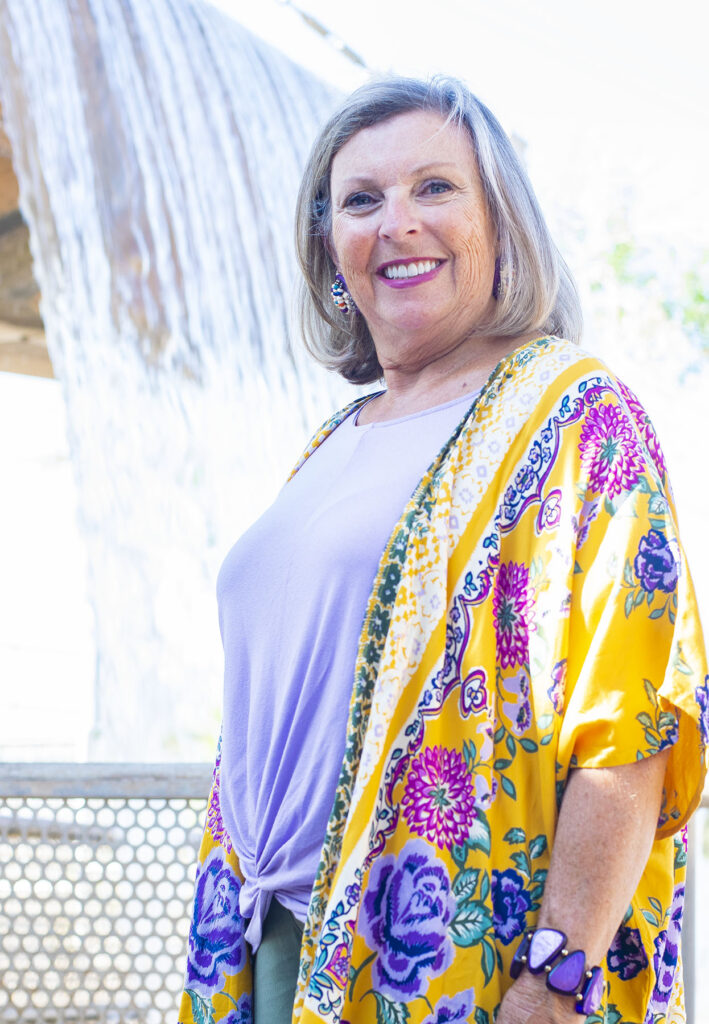 Wardrobe sharing pieces for women over seventy