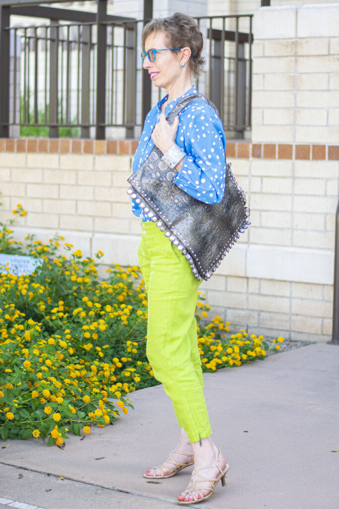 Large purse for petite women over 50