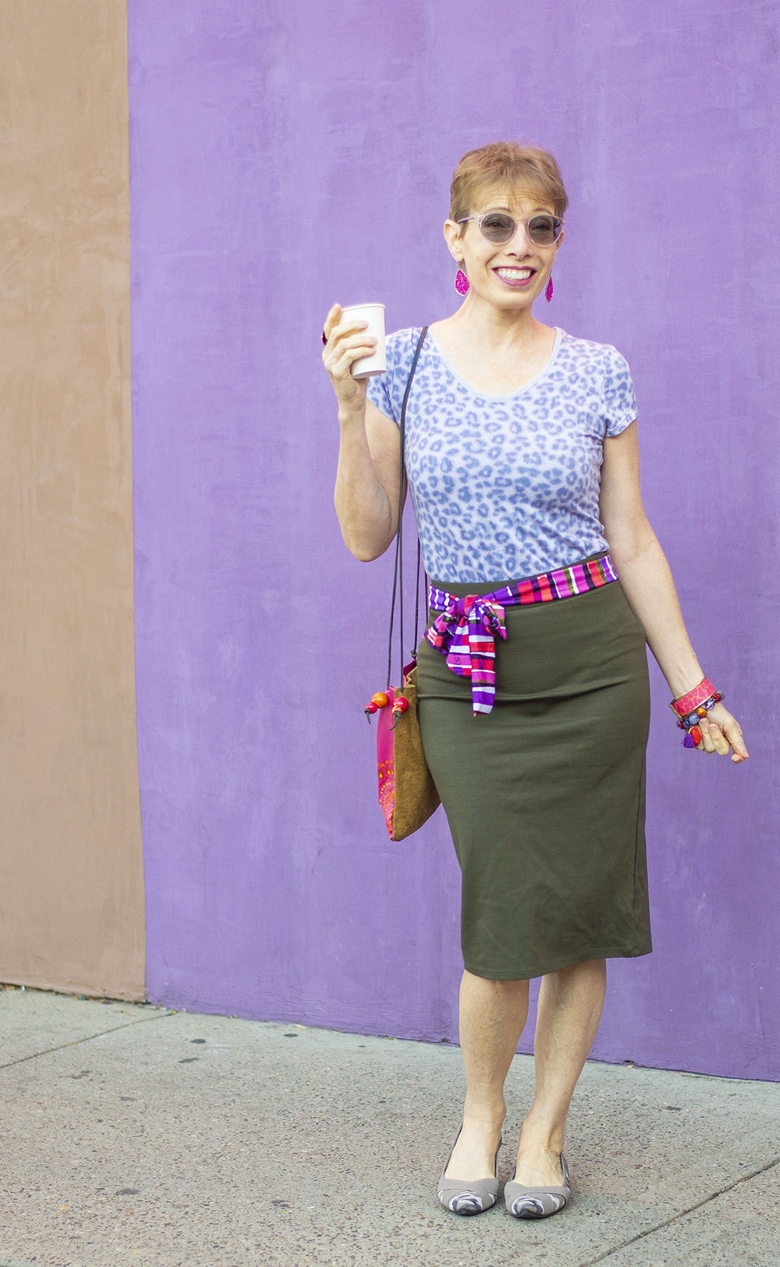 Colors That Go With Olive Green: Unlimited Options Including Lilac