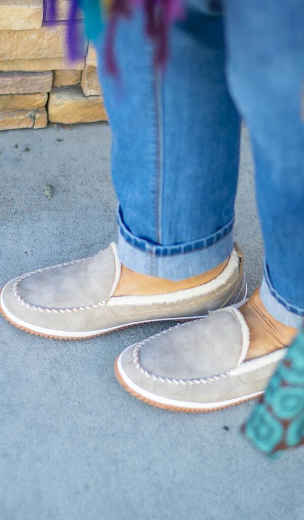 Comfortable footwear from Jambu